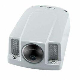 Hikvision Outer-vehicle DS-2CD6510-I – Cámara de vigilancia de red – exteriores