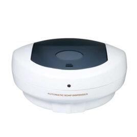 Dispensador de jabón automático de plástico ABS/ 500 ml