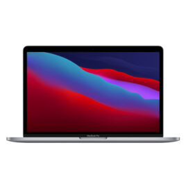 Apple MacBook Pro – Notebook – 13″ – Apple M1 N/A – 13in w/Touch Bar M1