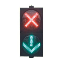 Indicador de luz de parada doble con parada y Gosi