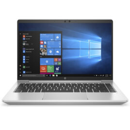 HP ProBook 440 G8 – Notebook – 14″ – Intel Core i5 1135G7 – 16 GB – 512 GB HDD