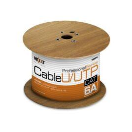 Nexxt Cable U/UTP Cat6A – Azul