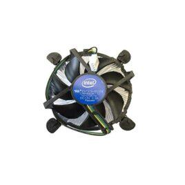 Intel E97379-003 – CPU Cooler – LGA1150 Socket / LGA1151 Socket / LGA1155 Socket / LGA1156 Socket