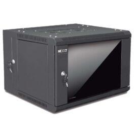 Nexxt Solutions – Gabinete de Pared 6RU – Semi-Ensamblado