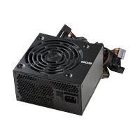 EVGA 100-W1-0600-K1 – Fuente de alimentación (interna) – ATX12V / EPS12V – 80 PLUS
