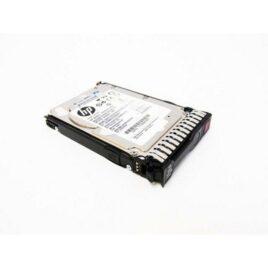 HPE Dual Port Enterprise – Disco duro – 1.2 TB – 2.5″ SFF – SAS 12Gb/s – 10000 rpm