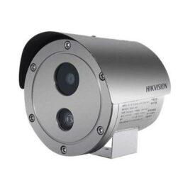 Hikvision DS-2XE6242F-IS – Cámara de vigilancia de red (sin lente) – a prueba de explosiones