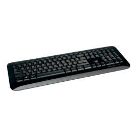 Microsoft Wireless Keyboard 850 – Teclado – inalámbrico – 2.4 GHz – español
