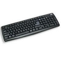 Xtech – Wired – USB – Black – Spanish – Multimedia Keyboard