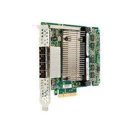 HPE Smart Array P841/4GB FBWC – Controlador de almacenamiento (RAID) – 16 Canal