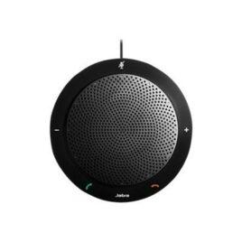 Jabra SPEAK 410 MS – Altavoz de escritorio VoIP – cableado – USB