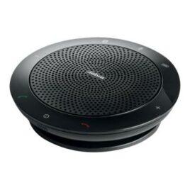 Jabra SPEAK 510+ MS – Altavoz de escritorio VoIP – Bluetooth – inalámbrico – USB