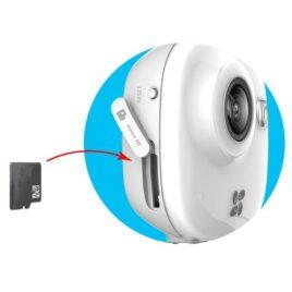 EZVIZ CS-C2MINI-31WFR – Network surveillance camera – color (Day&Night) – 1 MP – 1280 x 720