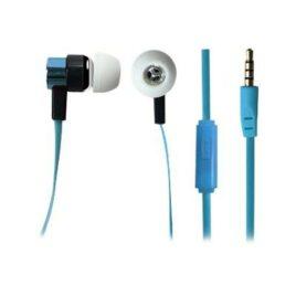 Xtech XTG-215 – Auriculares internos con micro – en oreja – cableado – conector de 3,5 mm