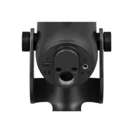 Blue Microphones Yeti – Micrófono – USB – negro