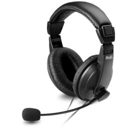 Klip Xtreme – KSH-301 – Headset – Wired – Stereo w/vol control