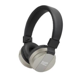 Klip Xtreme KHS-620 – Auriculares con diadema con micro – en oreja – Bluetooth – inalámbrico