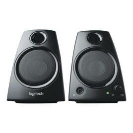 Logitech Z-130 – Altavoces – para PC – 5 vatios