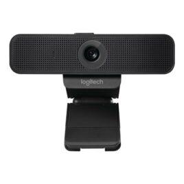Logitech Webcam C925e – Webcam – color – 1920 x 1080 – audio – USB 2.0 – H.264