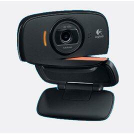 Logitech HD Webcam B525 – Cámara web – color – 1280 x 720 – audio – USB 2.0