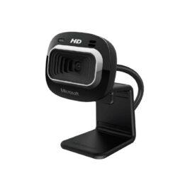 Microsoft LifeCam HD-3000 – Cámara web – color – 1280 x 720 – audio – USB 2.0