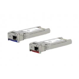 Ubiquiti U Fiber Single-Mode – Módulo de transceptor SFP (mini-GBIC) – GigE
