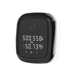 Ubiquiti U Fiber Nano G – Conversor de soportes de fibra – GigE, GPON – SC/APC / RJ-45 – hasta 20 km
