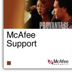 McAfee Gold Business Support – Soporte técnico – para Active VirusScan Suite – 1 nodo