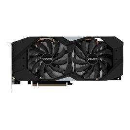 Gigabyte GeForce RTX 2060 WINDFORCE OC 6G – Tarjeta gráfica – GF RTX 2060 – 6 GB GDDR6