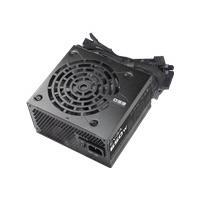 EVGA 650W – Fuente de alimentación (interna) – ATX – CA 100-240 V – 650 vatios
