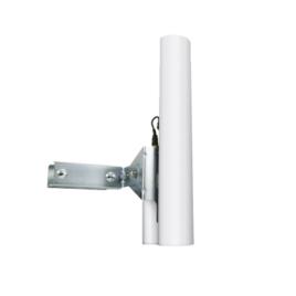 Antena sectorial para radio estaciones base airMAX de 120 grados de cobertura horizontal