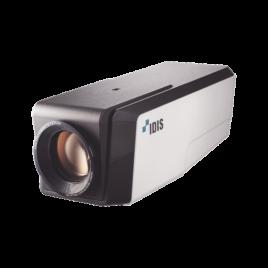 Cámara DirectIP Full HD(1080p) 18X zoom dia/noche real ICR