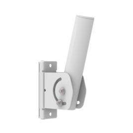 Montaje universal flexible para tubo o poste, compatible con cualquier equipo