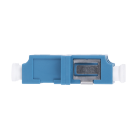Módulo acoplador de fibra óptica duplex LC/UPC a LC/UPC compatible con fibra Monomodo