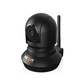 Nexxt Xpy1230 – Network surveillance camara – Pan / tilt / zoom – Wireless 720p