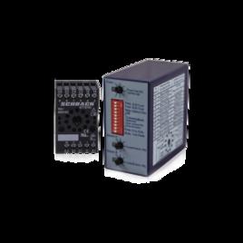 Sensor de masa para barreras (bicanal)